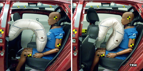 airbags the innovation of automobile safety Here are a few things that you must understand about airbag which are one of the great innovation that ensures our safety against any injury on road.