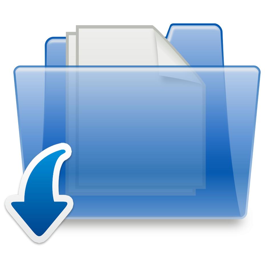 Download_Files_4_You_Logo