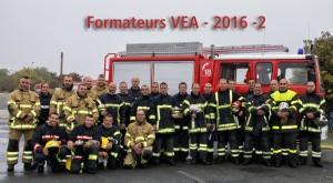 VEA formation 124