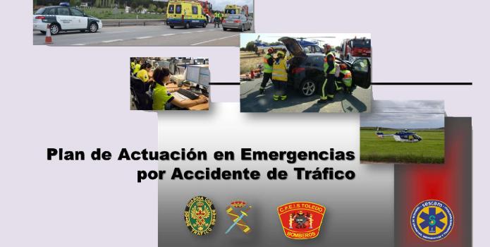 Guide de secours pour accidents sur voie publique