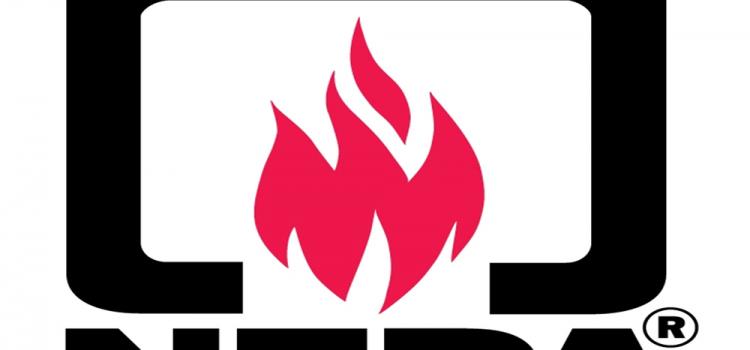 NFPA et vidéo de formation