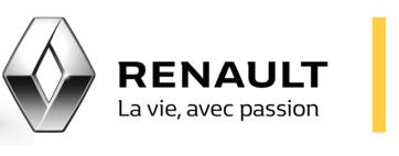 Résultats du concours Renault