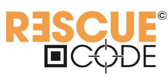 Rescue code en chiffres