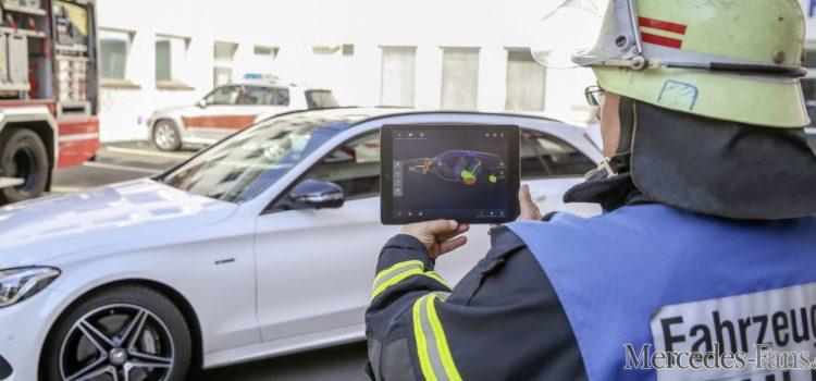 La réalité augmentée au service du secours routier