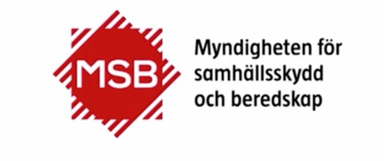 Vidéo de formation IUV – MSB Suède