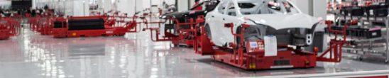 Tesla dans le futur : camion, pick up et minibus
